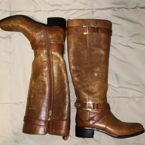 Louise et Cie Leather Knee high boot